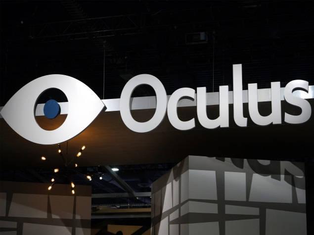 oculus studio