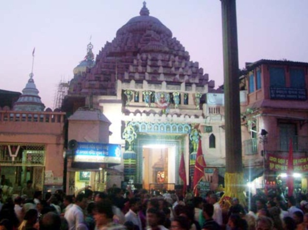 puri temple wifi