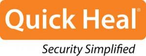 quickheal logo