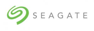 seagate new logo