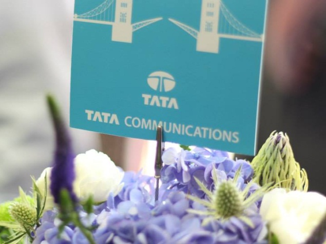 tata communications facebook