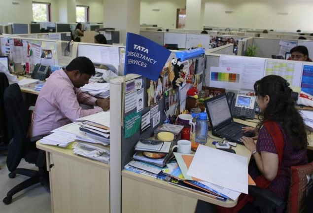 tcs workers