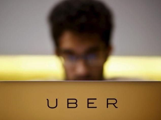uber employee