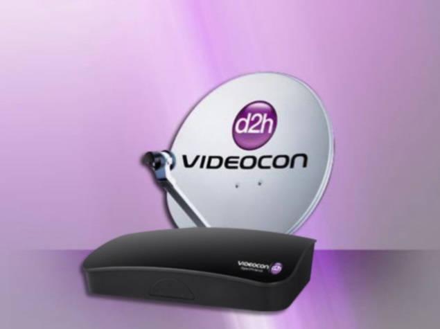 videocon 4k