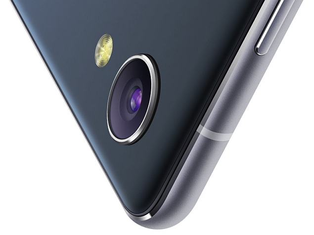 vivo x5 pro rear camera