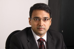 Balaji Rao, India Sales Leader, Veritas Technologies Corporation