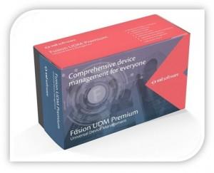 Fusion UDM Premium