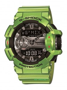 G-Shock GBA-400-3B from Casio, ₹ 9,495 (2)