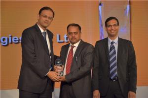 Highbar SAP Award pic