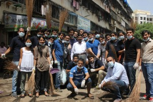 Independence Day Social Drive
