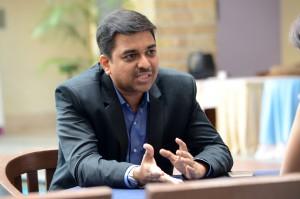 Mr. Altaf Halde, Managing Director - South Asia, Kaspersky Lab (1)