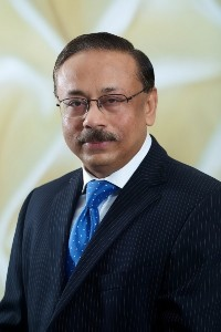 Mr. Suvo Sarkar, Senior Executive Vice President & Group Head - Retail B...
