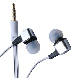 Zebronics Metal Earphones