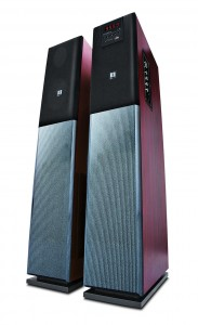 iBall Studio X5_Speakers