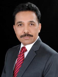 Amarjeet Gill