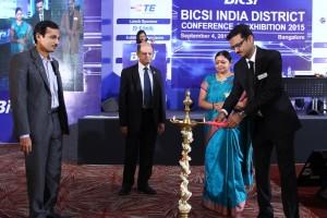 BICSI India Conference 1 2015