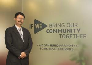 Dr. Chandan Chowdhury