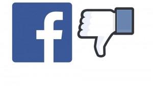 Facebook_ Dislike