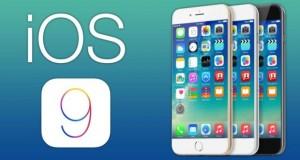IOS 9_Apple