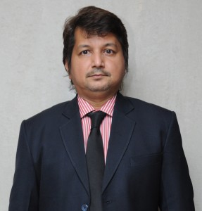 Mr. Zakir Hussain Rangwala