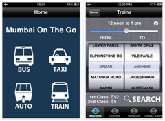 Transport Apps