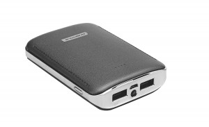 Ambrane Power Bank_P-1001_Grey