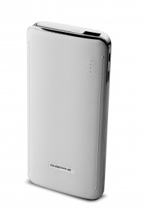 Ambrane Power Bank_P-1600_White