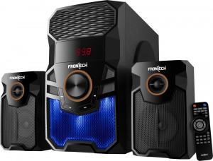 Frontech 2.1 Speaker_3911