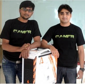 GTIL-Gaming-Vaibhav-Aravind