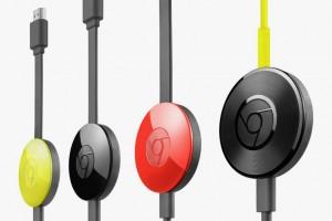 Google-Chormecast