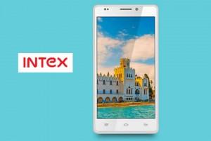 Intex-smartphone