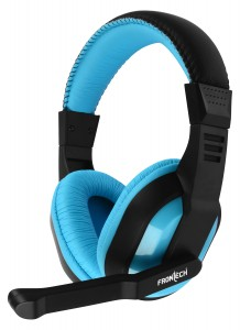 JIL 1943 USB Headphones