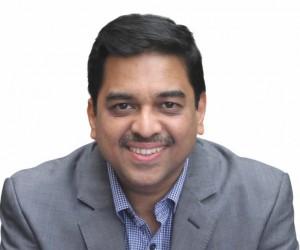 Mr. Altaf Halde, Managing Director - South Asia, Kaspersky Lab.