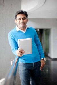 Mr. Shripal Gandhi, Founder & CEO Swipe Technologies