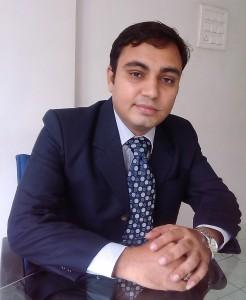 NACHEEKET NILEKAR Director – Sales at Cadyce