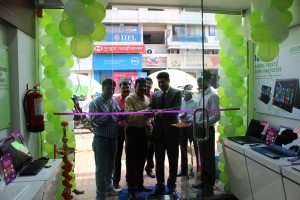 Nasik Mall inauguration