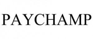 Paychamp