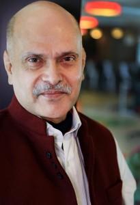 Raghav Bahl.