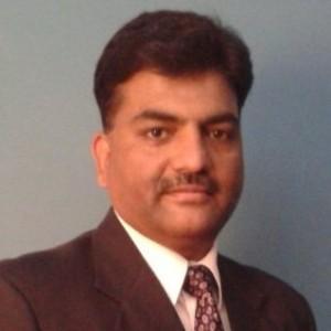 Rapoo-Sunil Srivastava