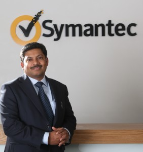 Shrikant Shitole, Managing Director, India, Symantec
