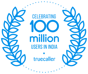 Truecaller celebrates 100 million users in India