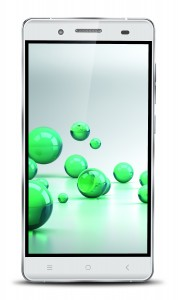 iBall Cobalt Solus 4G_Front
