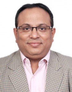 Mr. Sudip De (Director IT) BPE