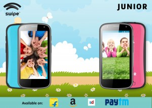 Image - Swipe Junior