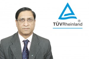 M. Bhaskar_Director_TUV Rheinland India