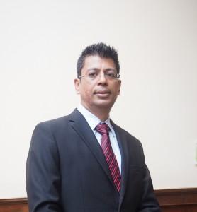 Mr Ketan C Patel, CEO at Creative Peripherals & Distribution Pvt. Ltd.,