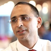 Sandeep Girotra