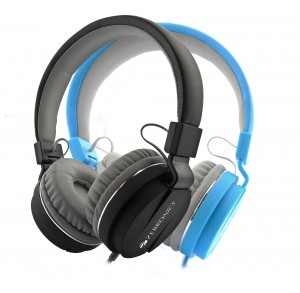 Storm Foldable Headphone
