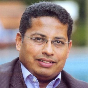Sunny Rao, Vice President, India & Middle East, Vidyo