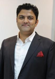 Mr. Abhesh Verma